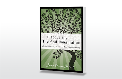 Discovering The God Imagination: Reconstructing A Whole New Christianity