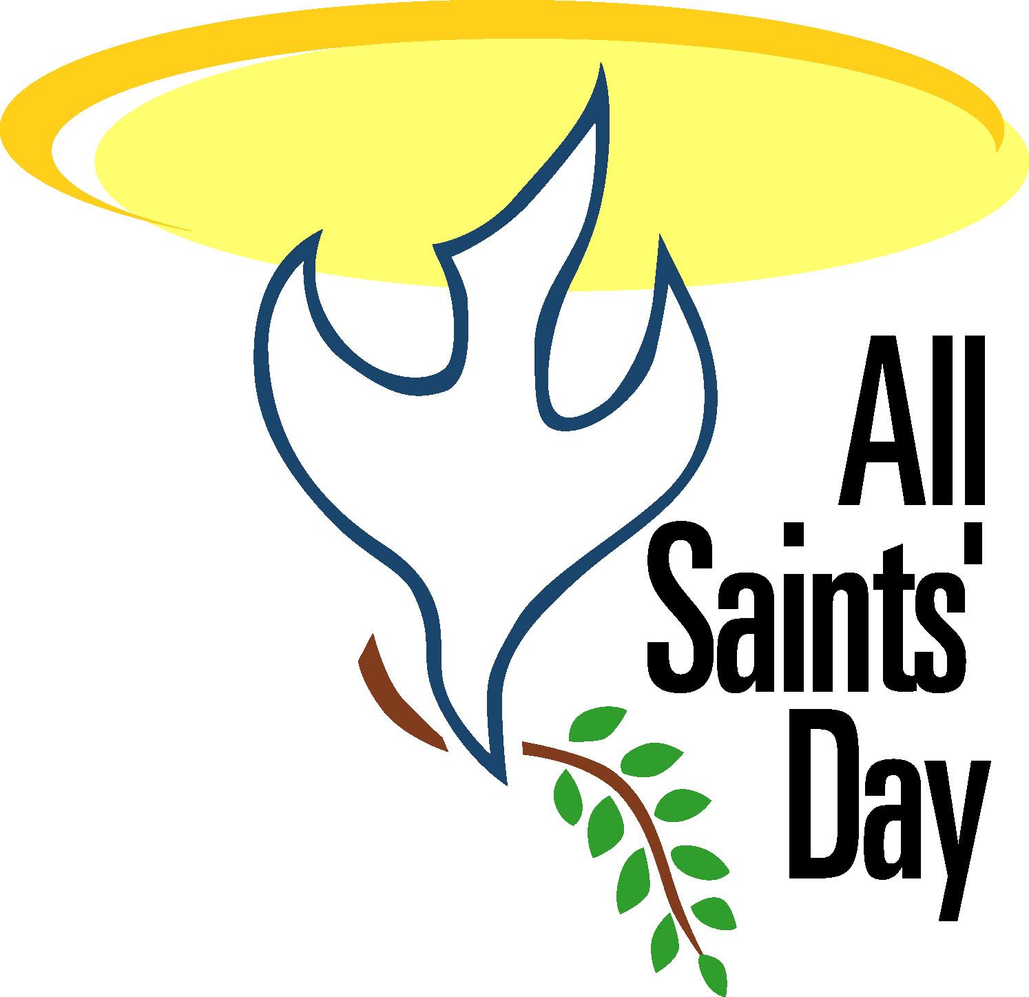 All Saints Sunday Quotes Quotesgram