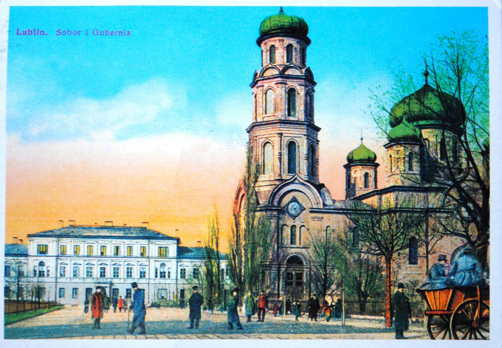 Polska - Lublin