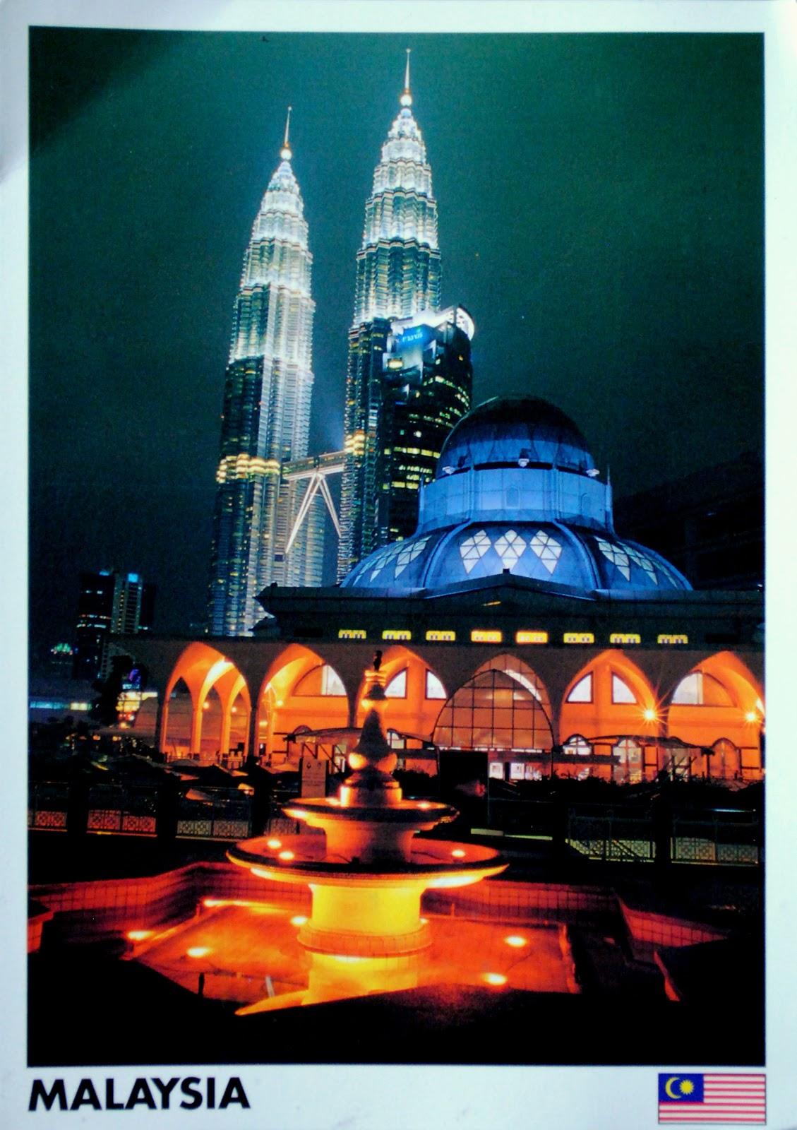 Malezja  Selangor