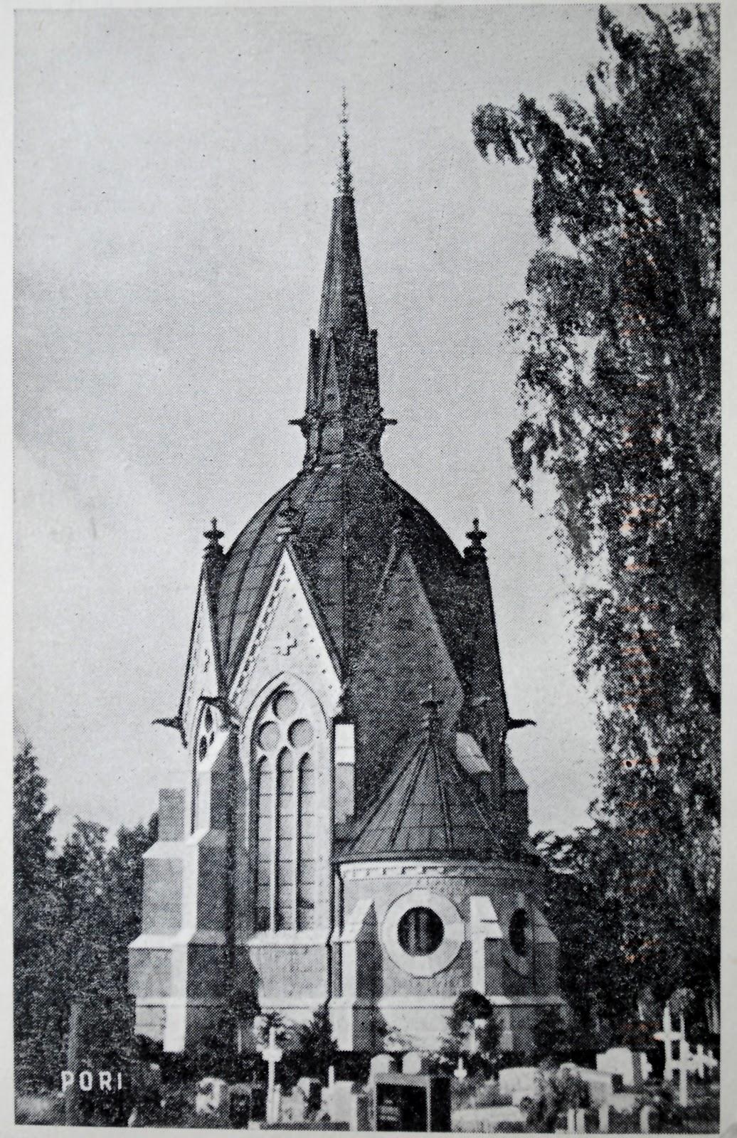 finlandia katedra