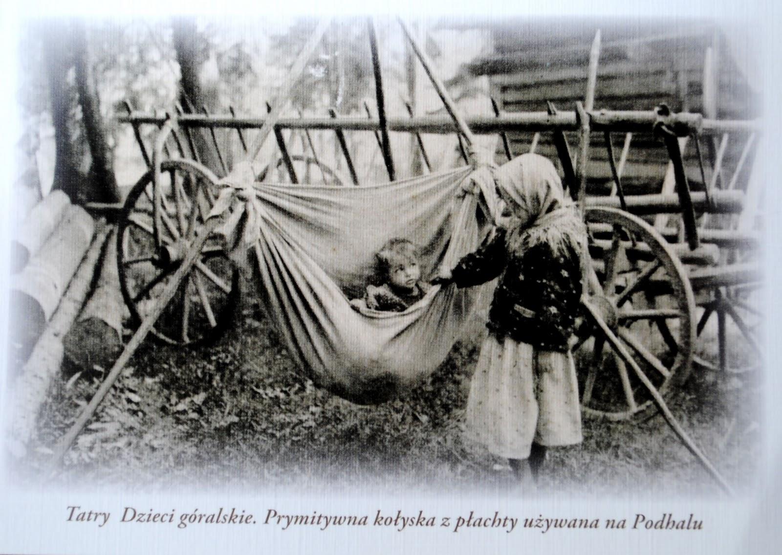 dzieci góralskie
