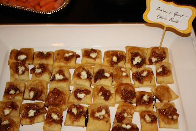 Engagement Party: The Recipes