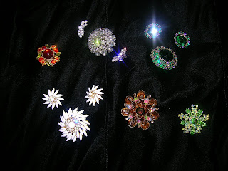 Special Touches: Brooches