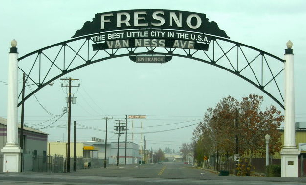 Own A Car Fresno Ca >> Voodoo Kitchen: Fresno, Calif is the drunkest city in America