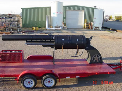 Top 25 Coolest Bbq Grills Damn Cool Pictures