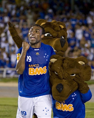 Scary Soccer Mascots Seen On www.coolpicturegallery.net