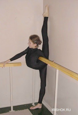Flexible Girls 21