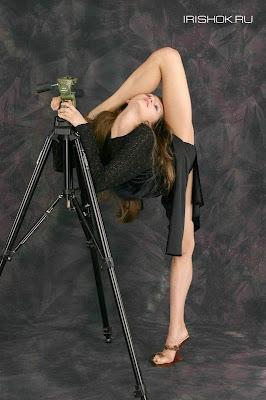 Flexible Girls 40