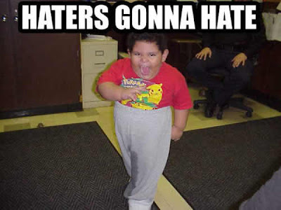 Haters Gonna Hate www.coolpicturegallery.net