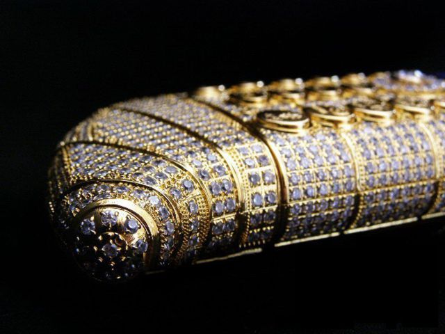 The World S Most Expensive Cell Phone Damn Cool Pictures