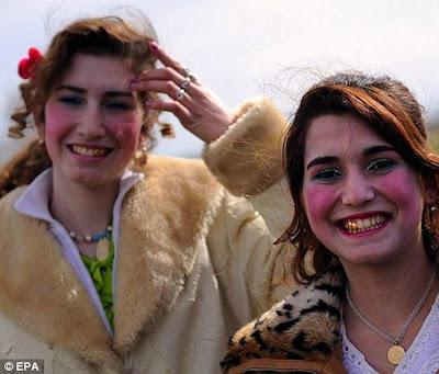 Women Well Romanian Brides 25