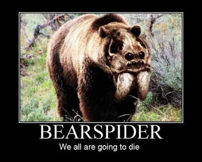 Apologise, demotivational care bears