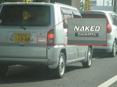 Só no Japão, né?