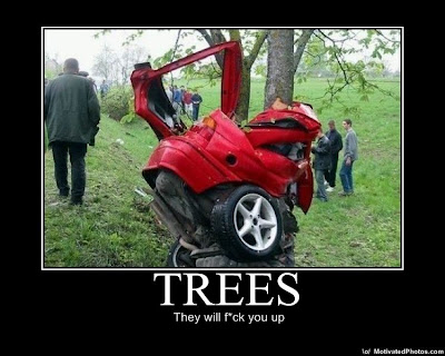 Top 55 Demotivational Car Amp Auto Posters Damn Cool Pictures