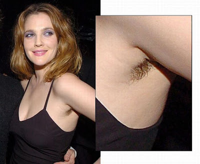 Celebs With Hairy Arms 42