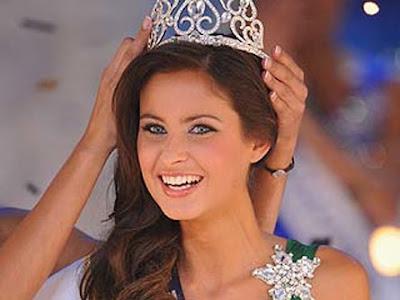 ملكة جمال فرنسا 2010