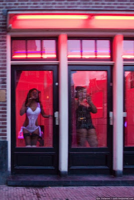 Escort girls in Brussels