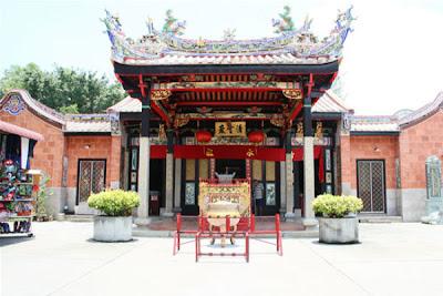 معبد الأفعى