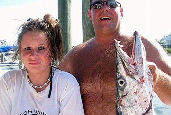 barracuda bite humans - photo #25
