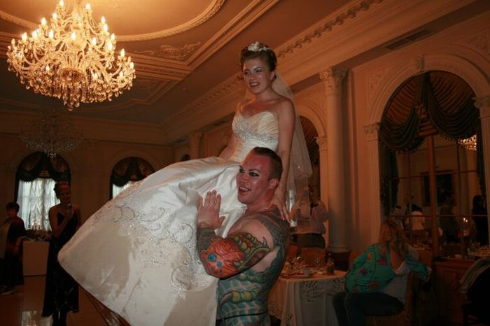 For Marriage Russian Bodybuilding 101