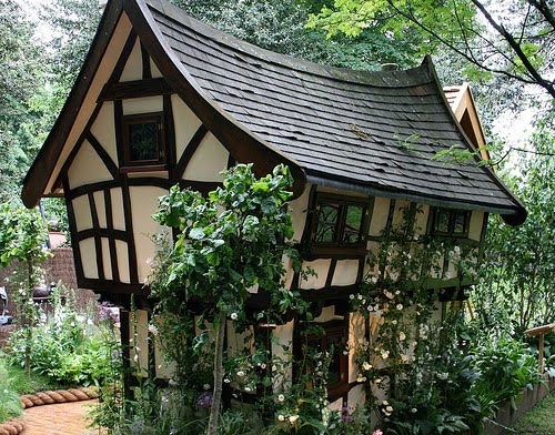 Style 45 Fairy Tale Houses In Real World