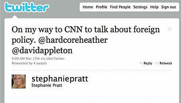 10 Celebrity Twitters Actually Worth Following | Cracked.com