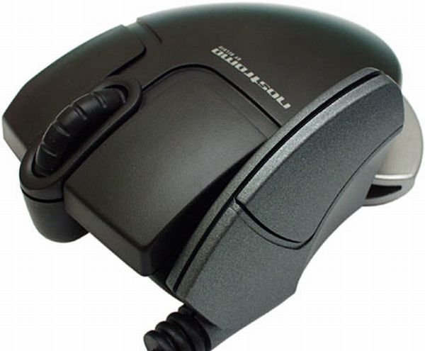 Unusual Computer Mouse Designs ~ Damn Cool Pictures