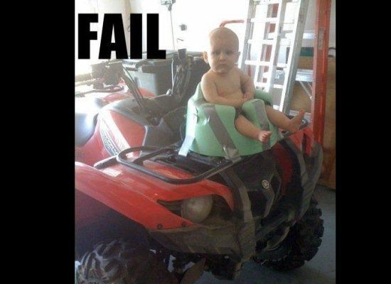 Baby Stroller Best The Best Parent Fails Damn Cool Pictures
