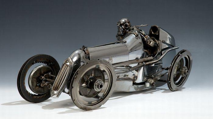James Corbett S Old Car Parts Artfuckdamotto