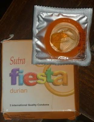 Exotic Condom Flavor Seen  On www.coolpicturegallery.us