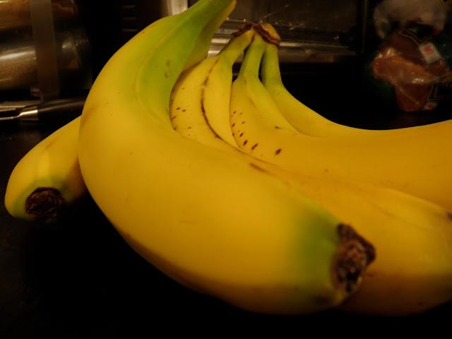 Bananas - Scrumptiously Fit Food
