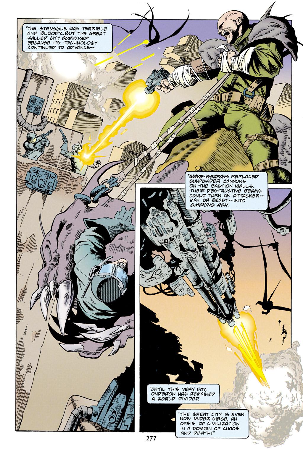 Read online Star Wars Omnibus comic -  Issue # Vol. 4 - 266