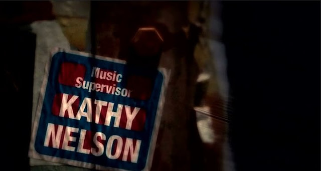 They forgot to add Most Valuable Player to Kathy Nelson's on-screen credit.