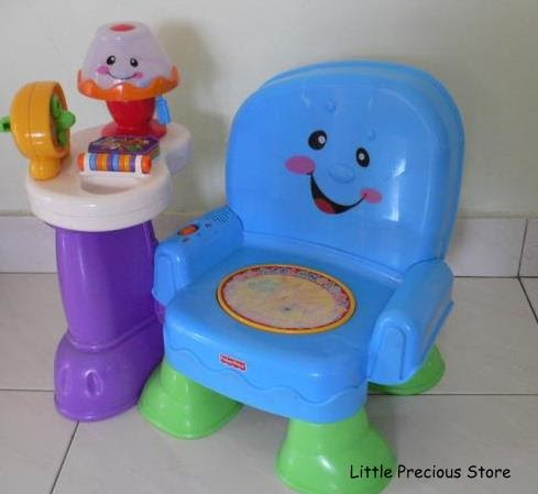 Singing Potty Chair Folding Rocking Tractor Supply Little Precious Store: Fisher Price Laugh And Learn Story
