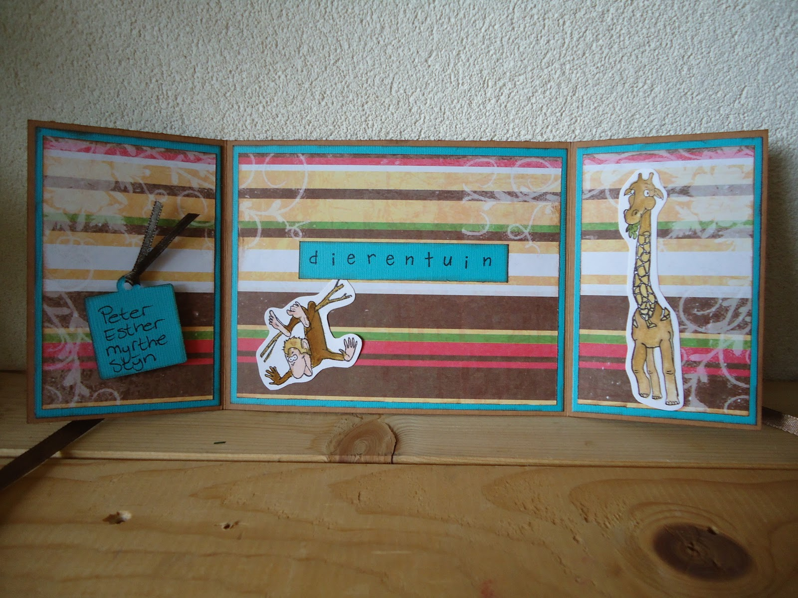 kaarten jarige oma