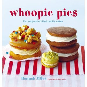 Click the picture to order my Whoopie Pie book