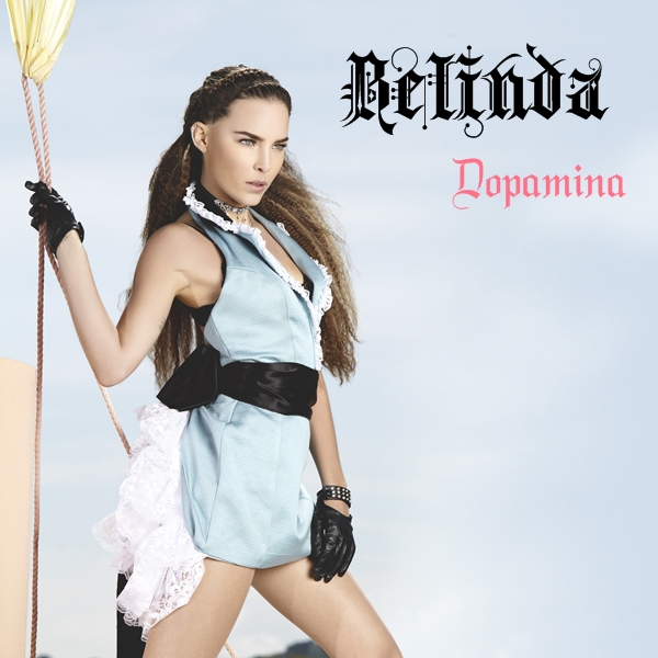 Bely Belinda: The #1 Place For Album & Single Cover's