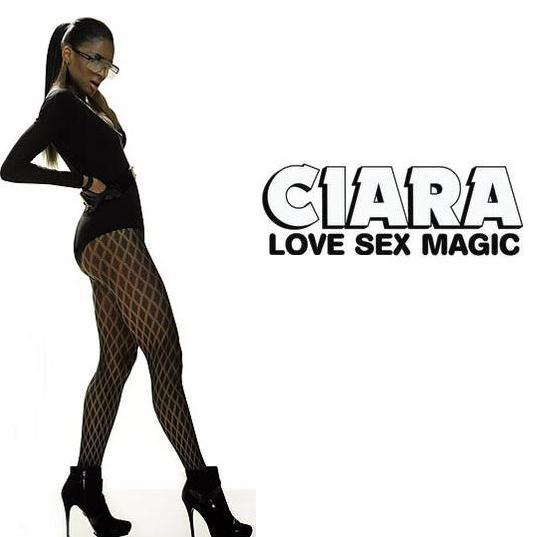 Ciara Sex And Love And Magic 93