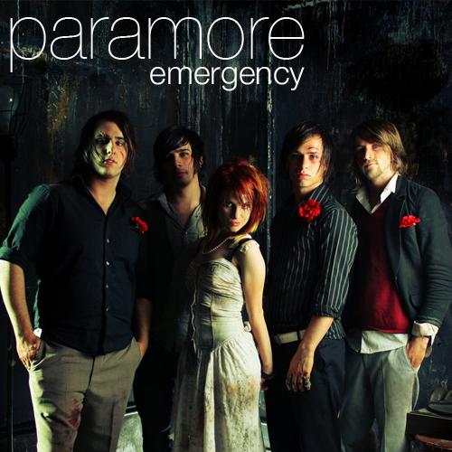paramore paramore album cover - photo #11