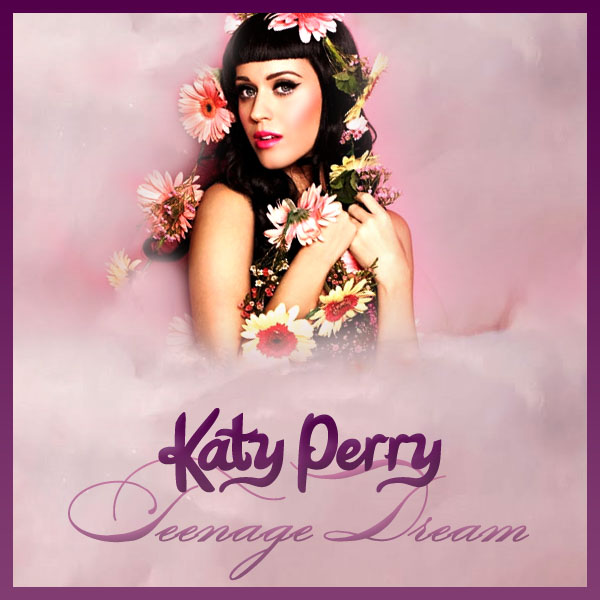 Katy Perry: Teenage Dream, CD review - Telegraph |Teenage Dream