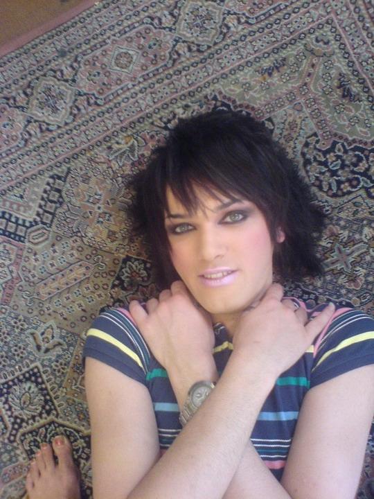 عکس خوشگل ایرانی دختر