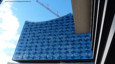 Elbphilharmonie Hamburg Januar 2011