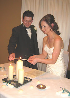 I suggest that you buy your own candles (itu0027s nice to have them to light on your anniversary for years to come!) and when you go shopping the things to ...  sc 1 st  Humanist Celebrant - Mary Wallace : candle lighting ceremony for weddings - www.canuckmediamonitor.org