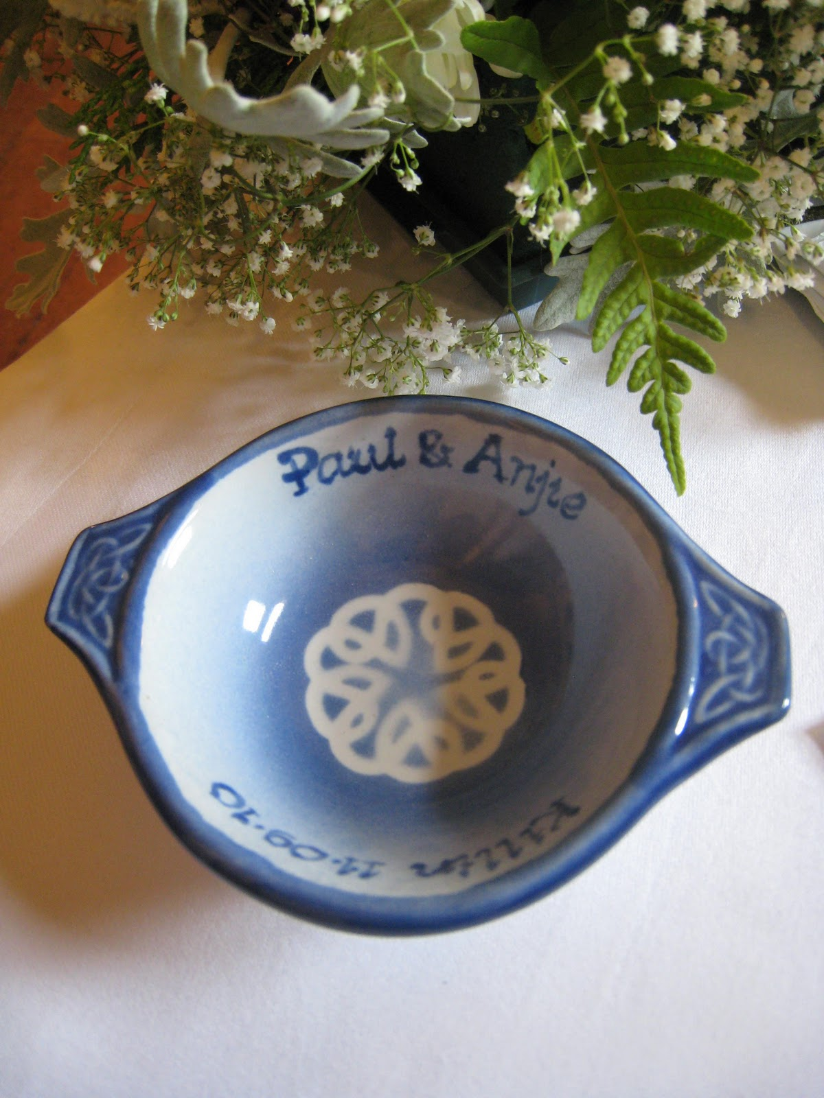 Quaich+personalised2 - Traditional Wedding Quaich