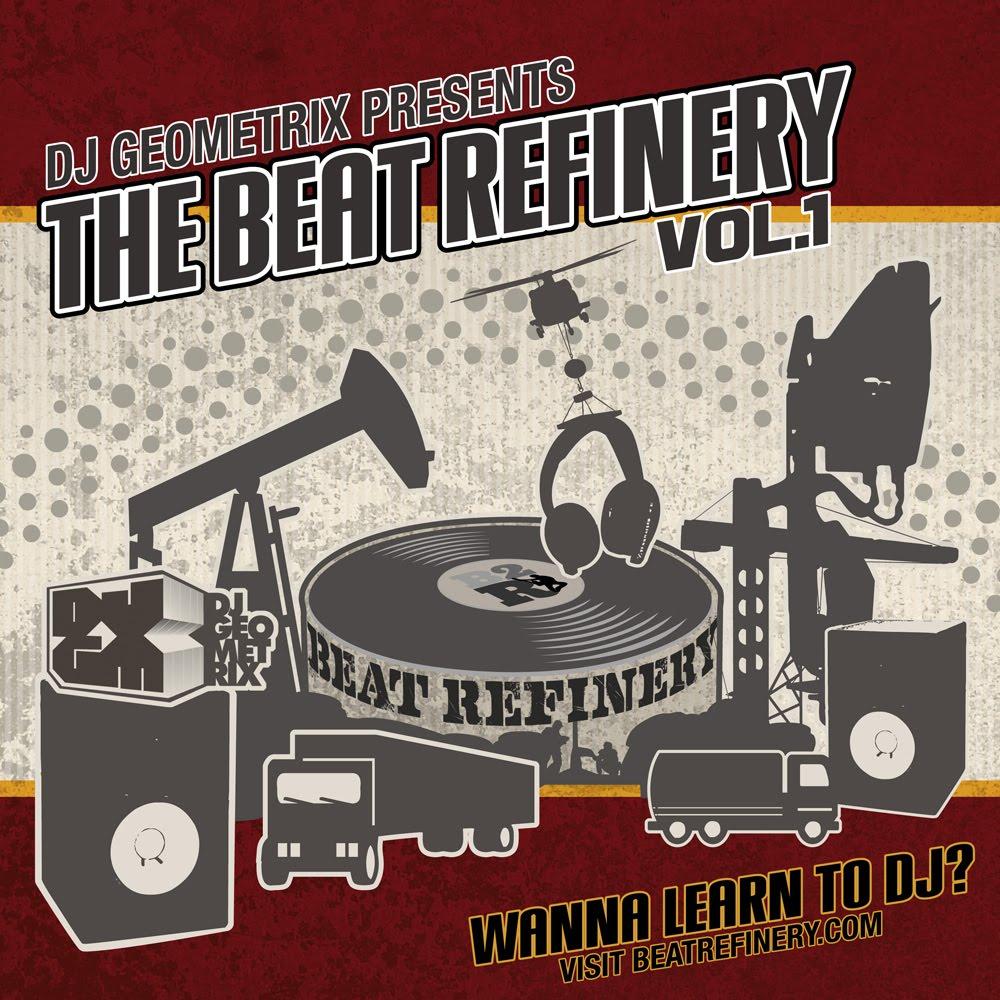 DJ Geometrix | Washington DC's Premier Legendary Open ...