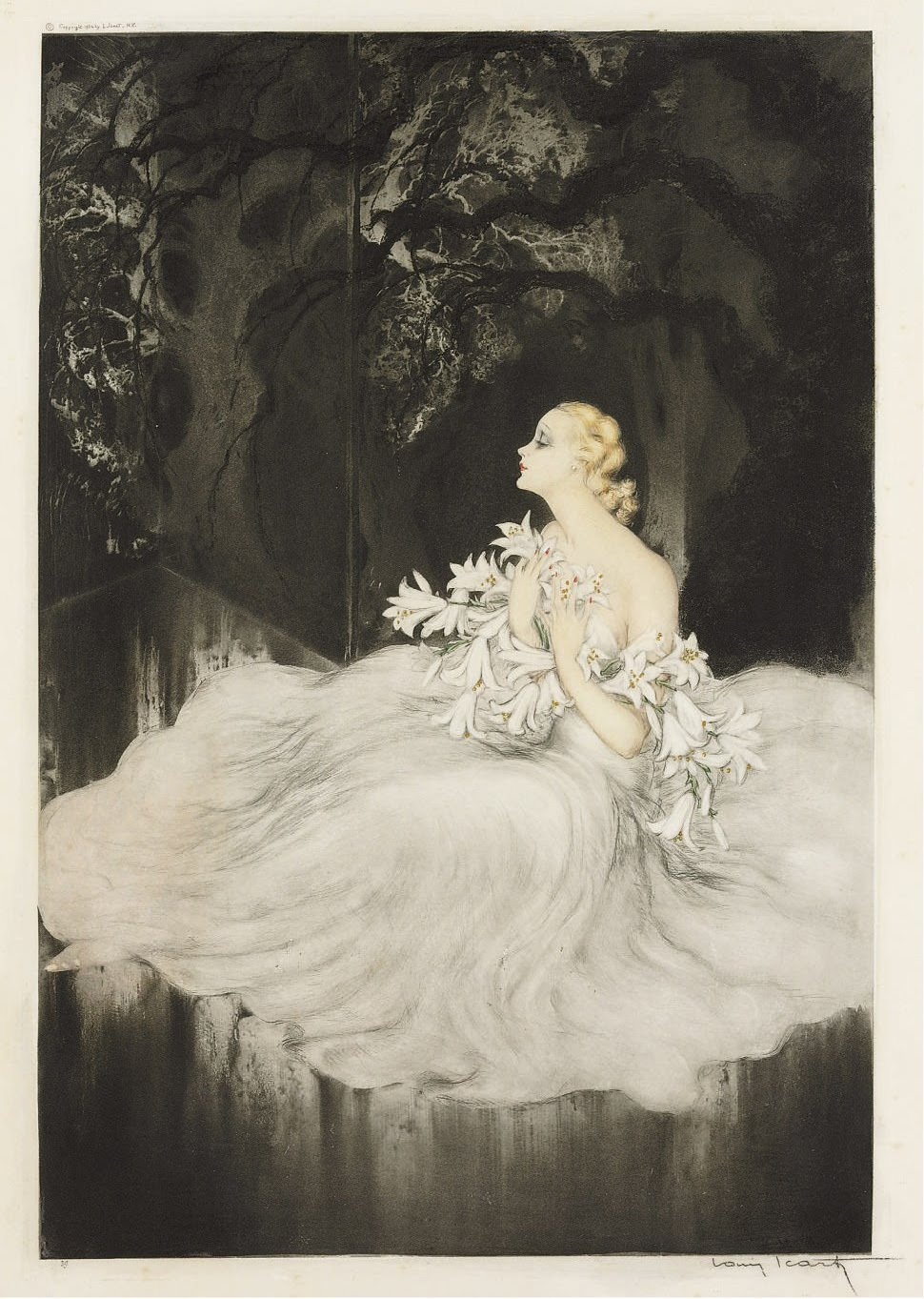 O To Ww Bing Comsquare Root 123: MATIN LUMINEUX: Louis ICART