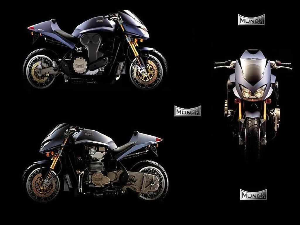 Munch Motorcycles