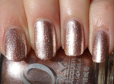 Polish Or Perish Orly Foil Fx Swatches