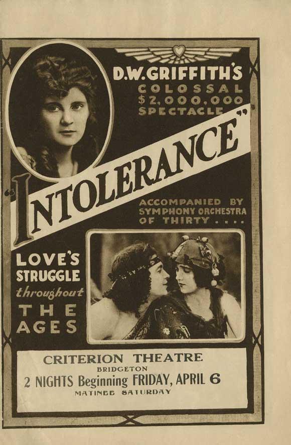 Intolerance film  Wikipedia
